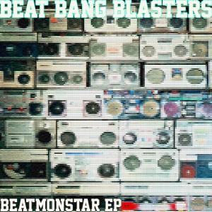 The Beatmonstar