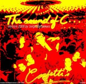 The Sound Of C 2008